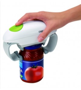 Ouvre bocal automatique One Touch