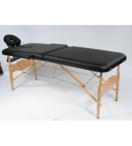 Table de massage pliante Bermudes