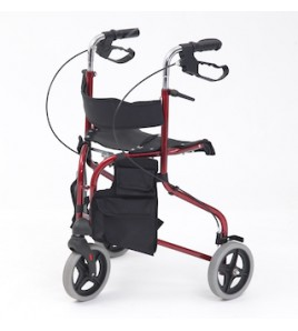 Rollator Delta Evolution