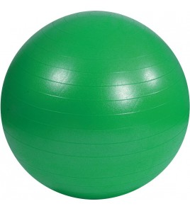BALLON FITNESS GYM BALL MAMBO 55cm rouge